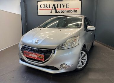 Vente Peugeot 208 1.2 VTi 82 CV 129 000 KMS Occasion