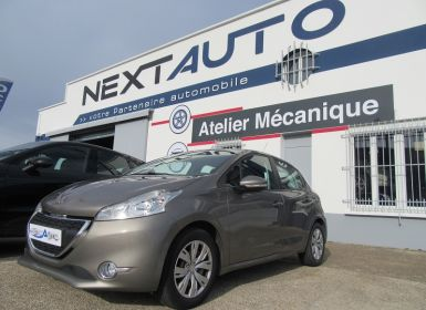 Peugeot 208 1.2 VTI ACTIVE 5P Occasion