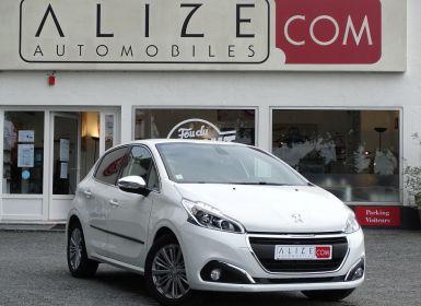 Vente Peugeot 208 1.2i Pure Tech 12V S&S - 110 - BV EAT6 BERLINE Allure PHASE 2 Occasion