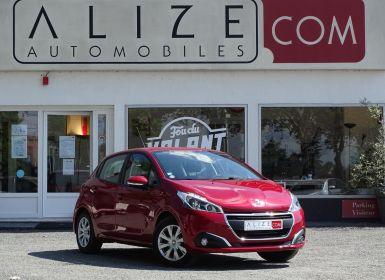 Vente Peugeot 208 1.2i PureTech 12V - 68 BERLINE Active PHASE 2 Occasion