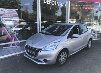 Achat Peugeot 208 1.4 HDI FAP BUSINESS 5P Occasion