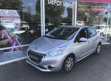 Vente Peugeot 208 1.4 HDI FAP BUSINESS 5P Occasion