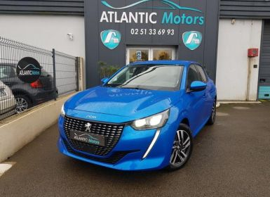 Achat Peugeot 208 1.5 BLUEHDI 100CH ALLURE PACK Neuf