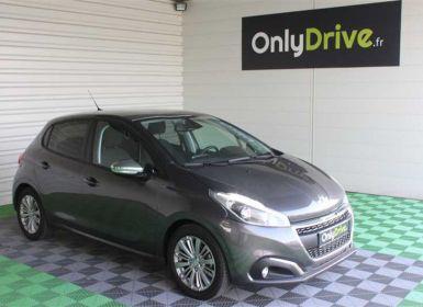 Vente Peugeot 208 1.5 BlueHDi 100ch S&S BVM5 Signature Occasion