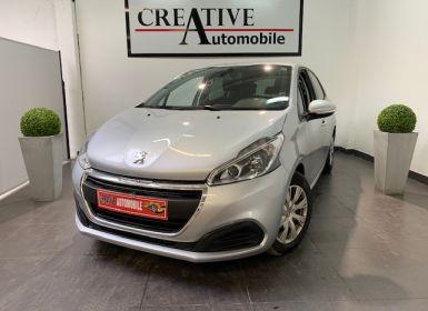 Vente Peugeot 208 1.6 BlueHDi 100 CV 30 000 KMS 01/2018 Occasion