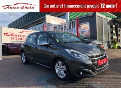 Vente Peugeot 208 1.6 BLUEHDI 100CH ALLURE BUSINESS S&S 5P Occasion