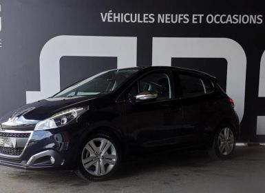 Peugeot 208 1.6 BLUEHDI 100CH S&S BVM5 Allure Business