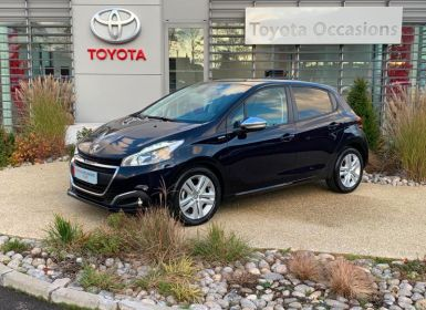Voiture Peugeot 208 1.6 BlueHDi 100ch Style 5p Occasion