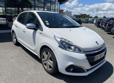 Achat Peugeot 208 1.6 BLUEHDI 100CH STYLE 5P Occasion