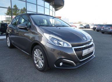 Voiture Peugeot 208 1.6 BLUEHDI 75CH ACTIVE 5P Occasion