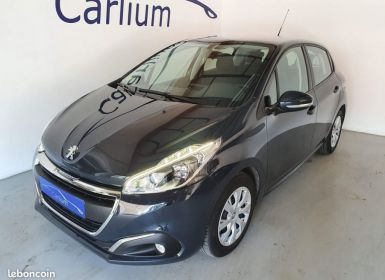 Vente Peugeot 208 1.6 BlueHDi 99 Ch GPS 169euros/mois Occasion