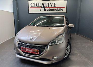 Vente Peugeot 208 1.6 e-HDi 92 CV GPS 147 000 KMS Occasion