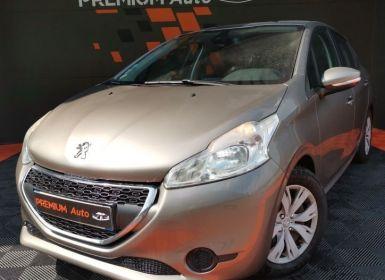 Peugeot 208 1.6 e-HDi 92 cv PACK CLIM CONFORT 5 portes