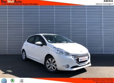 Peugeot 208 1.6 e-HDi FAP Active 4cv 5p Occasion