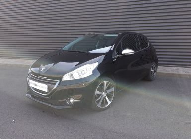 Vente Peugeot 208 1.6 EHDI 115 INTUITIVE Occasion
