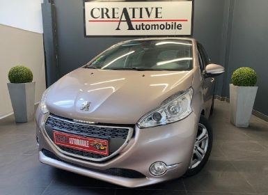 Achat Peugeot 208 1.6 HDi 92ch Allure GPS 116 000 KMS Occasion