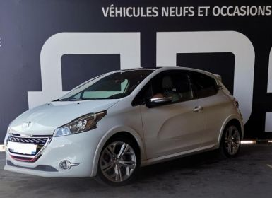 Peugeot 208 1.6 THP 200CH BVM6 GTi Occasion