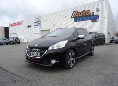 Vente Peugeot 208 1.6 THP 200CH GTI 3P Occasion