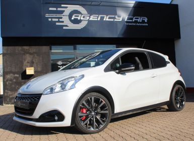 Vente Peugeot 208 1.6 THP 208ch GTi by Sport Occasion