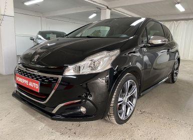 Vente Peugeot 208 1.6 THP 208CH GTI S&S 3P Occasion