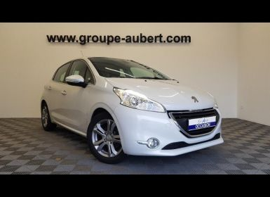 Achat Peugeot 208 1.6 VTi Allure 6cv 5p Occasion