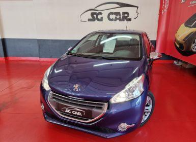 Achat Peugeot 208 1l2 essence 82 ch Occasion