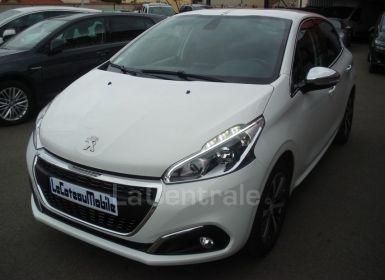 Vente Peugeot 208 (2) 1.2 PURETECH 110 S&S ALLURE BUSINESS 5P Occasion