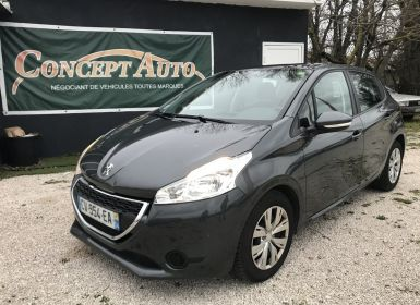 Voiture Peugeot 208 active Occasion