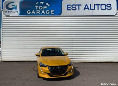 Vente Peugeot 208 Active *DIESEL Occasion