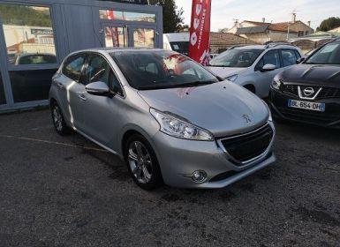 Peugeot 208 ALLURE Occasion