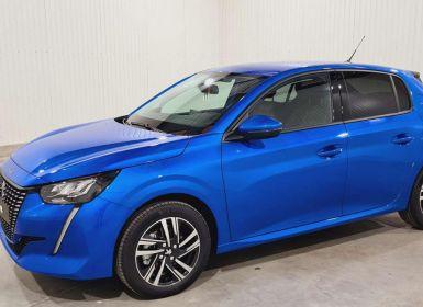 Vente Peugeot 208 BlueHDi 100 S&S BVM6 Allure GPS CAMERA Neuf