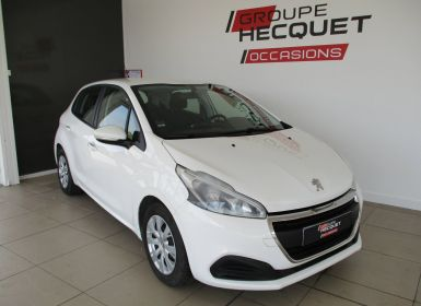 Peugeot 208 BlueHDi 100ch S&S BVM5 Active Occasion