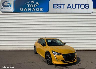 Vente Peugeot 208 GT LINE Occasion