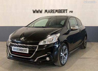 Vente Peugeot 208 gti 1.6 thp cv Occasion