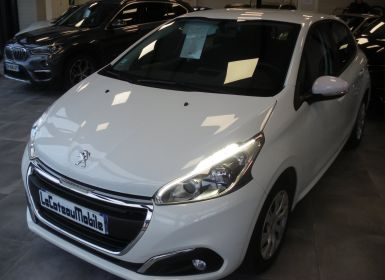 Peugeot 208 HDI 100 CV Occasion