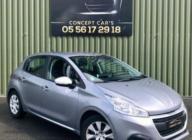 Achat Peugeot 208 Phase 2 5 Portes 1.2 VTi Puretech 12V 68 cv Occasion
