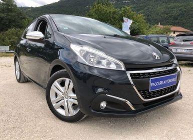 Vente Peugeot 208 PURETECH 82cv SIGNATURE 5P Occasion
