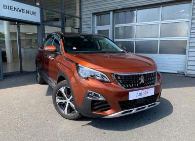 Voiture Peugeot 3008 1.2 PureTech 130ch Allure S&S Occasion