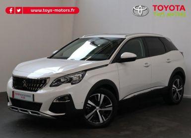 Vente Peugeot 3008 1.2 PureTech 130ch Allure S&S EAT6 Occasion