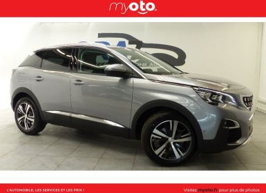Voiture Peugeot 3008 1.5 BLUEHDI 130CH S&S ALLURE Neuf