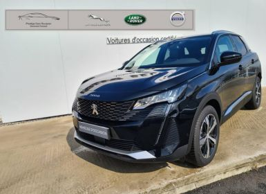 Achat Peugeot 3008 1.5 BlueHDi 130ch S&S Allure Pack EAT8 Occasion