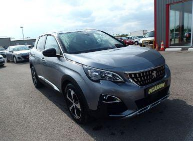 Peugeot 3008 1.6 BLUEHDI 115 CH ALLURE S&S EAT6