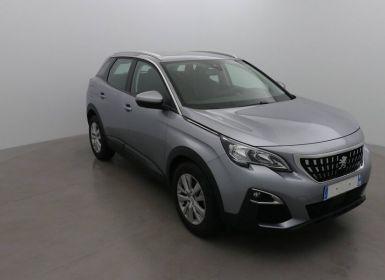 Vente Peugeot 3008 1.6 BlueHDi 120 ACTIVE Occasion
