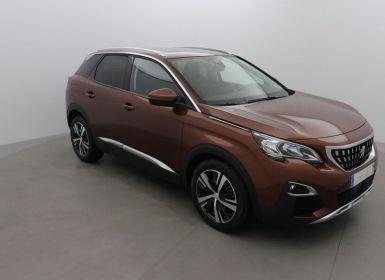Vente Peugeot 3008 1.6 BlueHDi 120 ALLURE Occasion