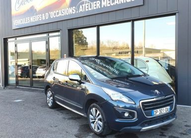 Peugeot 3008 1.6 BlueHdi 120 Allure 79000 kms Occasion