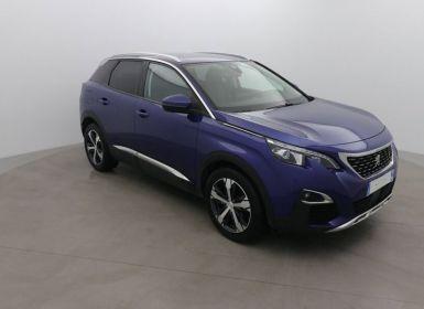 Vente Peugeot 3008 1.6 BlueHDi 120 ALLURE EAT6 Occasion