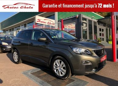 Vente Peugeot 3008 1.6 BLUEHDI 120CH ACTIVE BUSINESS S&S BASSE CONSOMMATION Occasion