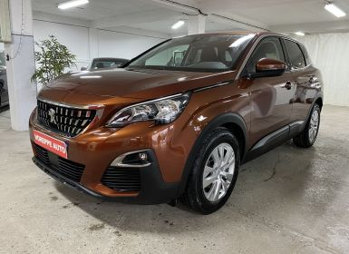 Vente Peugeot 3008 1.6 BLUEHDI 120CH ACTIVE S&S Occasion
