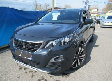 Achat Peugeot 3008 1.6 BLUEHDI 120CH ALLURE BUSINESS S&S BASSE CONSOMMATION Occasion