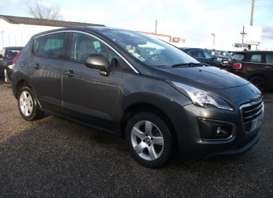 Vente Peugeot 3008 1.6 BLUEHDI 120CH BUSINESS PACK S&S Occasion